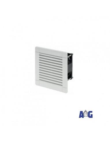 Ventilatore con filtro per armadi e quadri elettrici