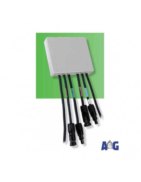 TIGO Dual Module Maximizer 2ES50 MC4 ST cavo 1.3m
