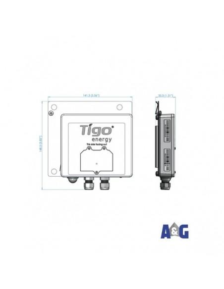 TIGO Additional Gateway