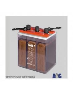 TAB 2V Robust plates OGi
