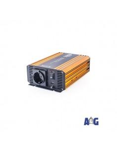 Inverter DC - AC ad onda sinusoidale pura da 0,6 a 2kW, 12 / 24V