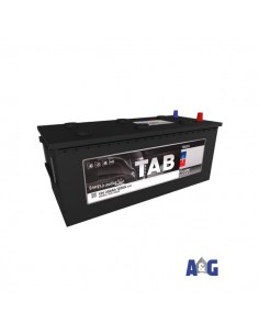 TAB EcoDry batteria per auto, da 60Ah a 95Ah