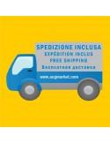 Spedizione Inclusa - Free shipping