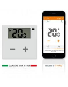RIALTO Kit Thermo Sistema per la gestione smart del riscaldamento