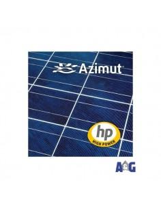 Azimut HIGH POWER 275W/300W Telaio nero