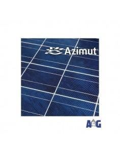 Modulo fotovoltaico Azimut AZM 606 policristallino