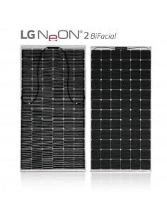 LG 390N1TA5 390 Wp modulo fotovoltaico con la massima efficienza