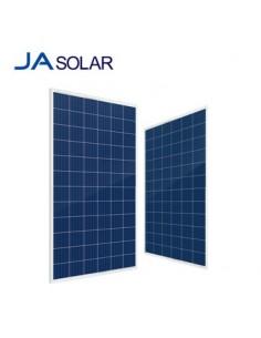 Modulo JA Solar poli 60 celle 270 Wp JAP6-60-270 tecnologia POLI garanzia 12 anni, prodotto in PRC