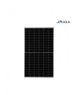 Modulo JA Solar mono PERC 60 celle 325 Wp JAM6-60-325 (cornice nera) tecnologia MONOCRISTALLINA garanzia 12 anni