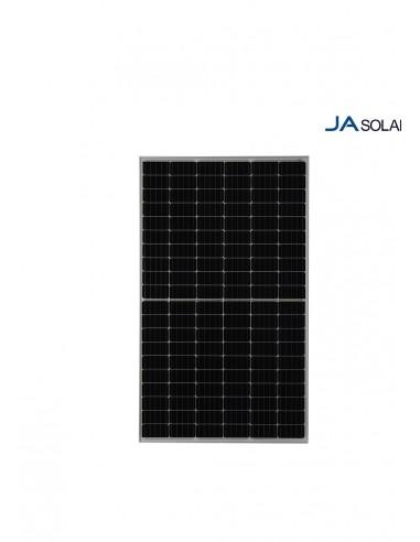 Modulo JA Solar mono PERC 60 celle 320 Wp JAM-60-320HC (cornice alluminio) tecnologia MONO HC garanzia 12 anni, prodotto in PRC