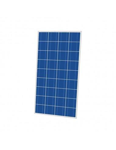 Modulo Fotovoltaico da Poli 160W 18,57V 8,64A dim. 1495 x 685 x 34 mm con cavo e connettori IP65