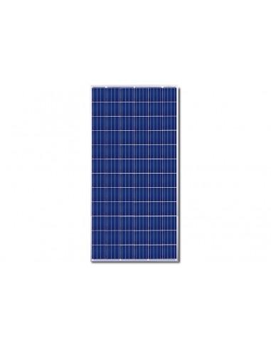 Modulo Fotovoltaico da Poli 310W 18,30V 16,95A dim. 1955 x 990 x 35 mm con cavo e connettori IP67, Garanzia 10 anni, Garanzia pr