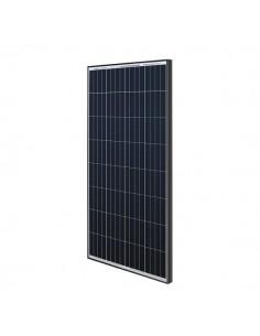 Nuovo Modulo Fotovoltaico Poli da 100W 19,05V 5,28A dim.1010 x 685 x 34 mm