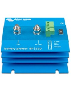 BatteryProtect 12/24V BP-220
