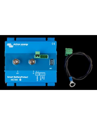Smart BATteryProtect 48V-100A