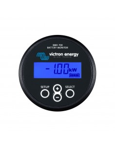 Battery Monitor BMV-702 colore NERO