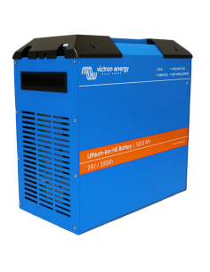 Lithium HE BATtery 24V/200Ah 5kWh