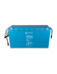 LiFePO4 BATtery 25,6V/200Ah - Smart