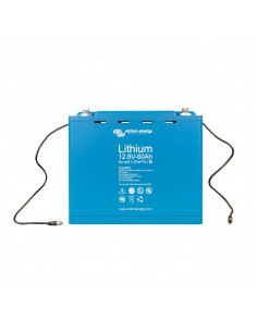 LiFePO4 BATtery 12,8V/60Ah - Smart