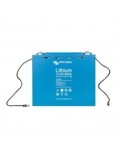 LiFePO4 BATtery 12,8V/60Ah - Smart