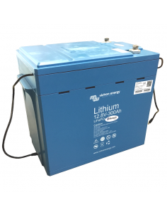 LiFePO4 BATtery 12,8V/300Ah - Smart