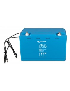 LiFePO4 BATtery 12,8V/100Ah - Smart
