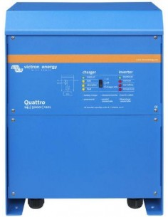 Inverter Off Grid Victron Quattro 24/5000/120-100/100