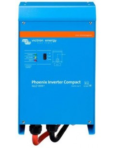 Inverter Off Grid Victron Phoenix C 24/1200
