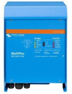 Inverter Off Grid e Caricabatterie Victron MultiPlus 48/3000/35-16