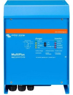 Inverter Off Grid e Caricabatterie Victron MultiPlus 24/3000/70-50