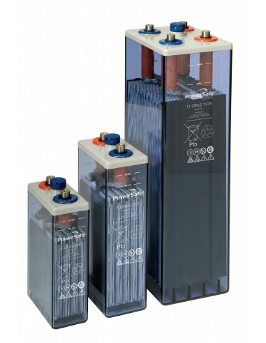EnerSys Battery 15 OPzS 1875