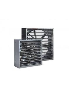 Ventilatore 80 R/R motore TRIF HP 0,50