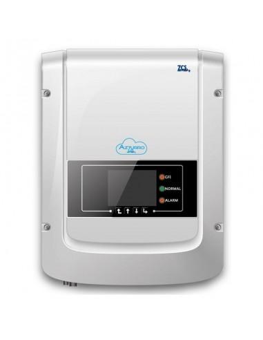 ZS-3000TL Inverter PLUS Monofase 3000Wac 1MPPT