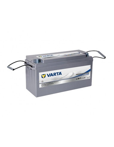 BATTERIA VARTA DEEP CYCLE AGM LAD150 12V 150AH