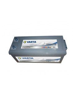 BATTERIA VARTA DEEP CYCLE AGM LAD210 12V 210AH