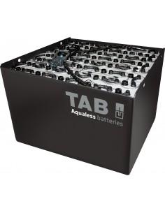 TAB Battery bank 48V EPzS 105Ah / plate