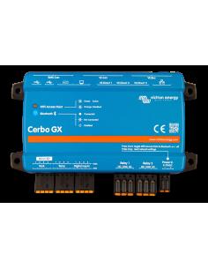 Victron Energy Cerbo GX per monitoraggio e controllo perfetti