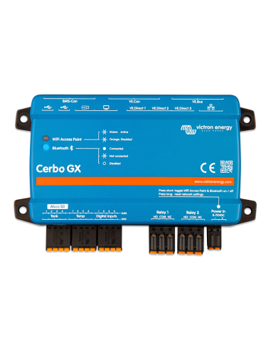 Victron Energy Cerbo GX per...