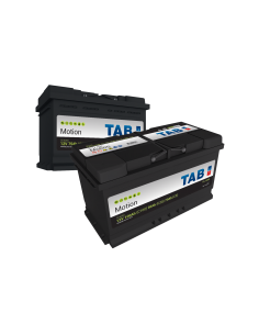 TAB Batterie Motion AGM 12V