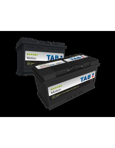 TAB Batterie Motion AGM 12V
