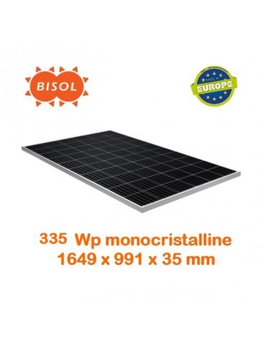 BISOL Premium EUROPEAN 330W, 325W,...