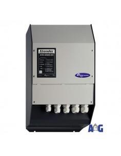 Inverter XTH 48/230-6000/5000VA con carica batterie 100A