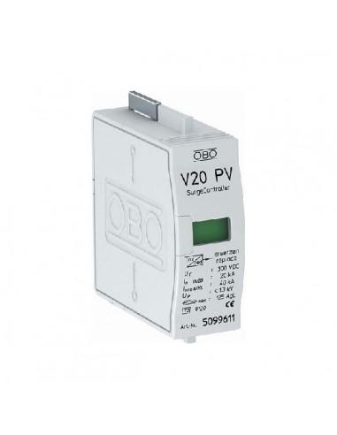 OBO V20-C 0-385 Cartuccia SPD CLASSE II