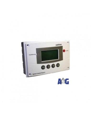 Schneider Electric Monitoraggio per GT Inverter