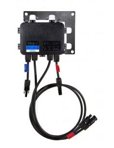 Monitoraggio MC4 - 90Vdc...