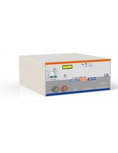 Accumulatore ai Supercondensatori 3kWh 24V 3000-24-B-0.8C-TM-SD-A-G