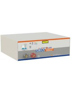 Accumulatore ai Supercondensatori 3,55kWh 48V 3550-48-B-1.7C-M-SD-A-G