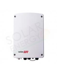 SolarEdge Centrale controllo riscaldamento