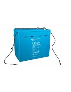 copy of LiFePO4 BATtery 12,8V/200Ah-a - Smart