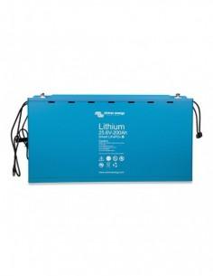copy of LiFePO4 BATtery 25,6V/200Ah - Smart